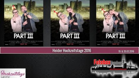 Fotobox Hamburg