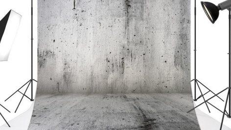 fotobox-hamburg-hintergrund-grau-schwarz-gepunktet