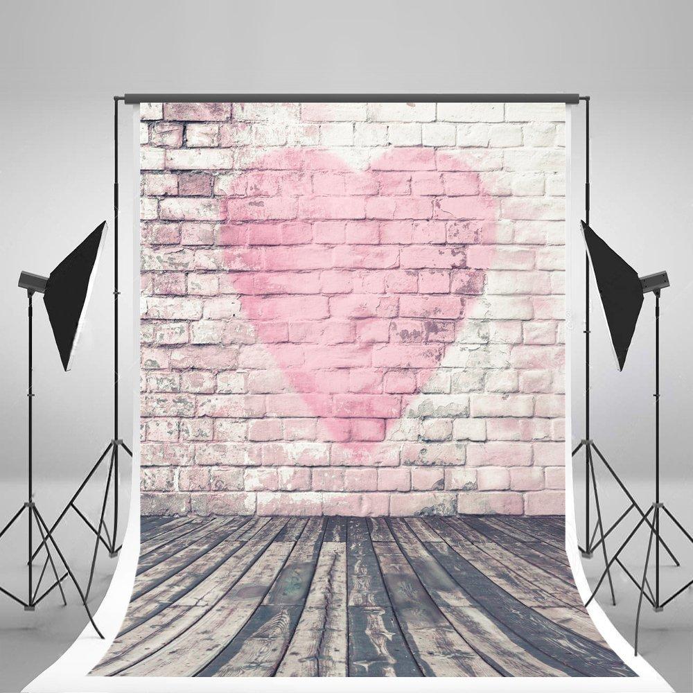 Fotobox hamburg hintergrund rosa herz auf wand fotobox - Hintergrund wand ...
