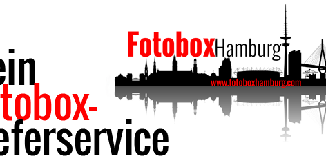 Fotobox Hamburg mieten