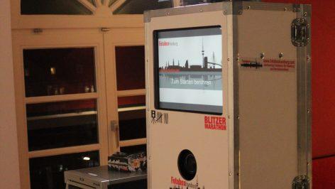 Fotobox in Hamburg mieten - Fotobox Hamburg