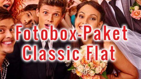 Fotobox mieten Flatrate