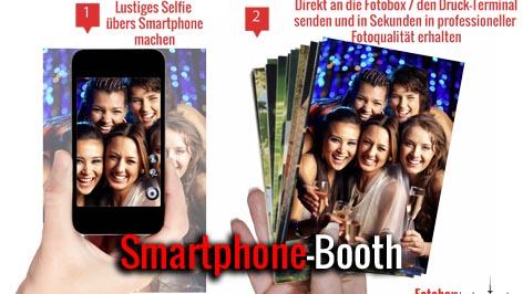 Fotobox mieten Photo Booth mieten