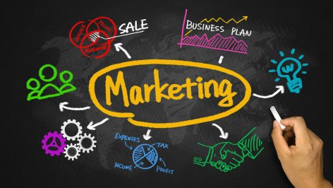 Fotomarketing Marketing Fotobox