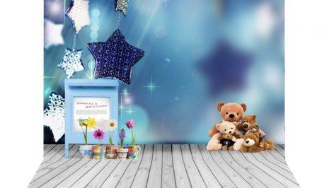 Fotobox mieten Hintergrund