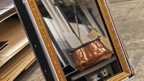 Mirror Booth mieten 2