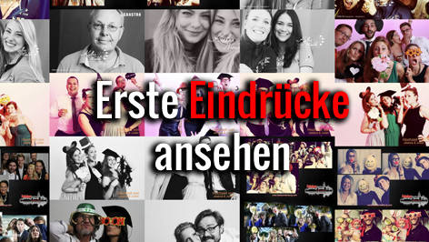 Photo Booth Fotobox Hamburg mieten